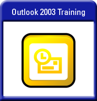 Microsoft Outlook 2003 Training