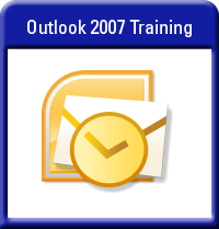 Microsoft Outlook 2007 Training
