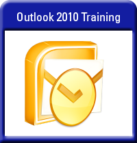 Microsoft Outlook 2010 Training
